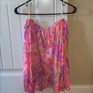 Lilly Pulitzer top!